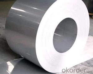 Grade JIS SGHC-SGH540 Galvanized Steel Coil