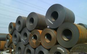 Grade ASTM A653-CS-B Galvanized Steel Coil