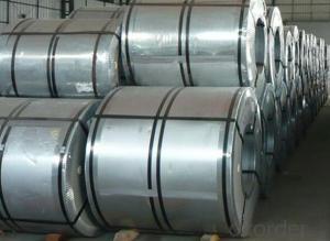 Grade JIS CGC340-570 Galvanized Steel Coil