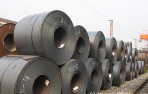 Grade EN10346-DX51D+Z Galvanized Steel Coil