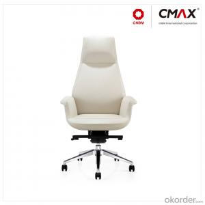 Executive Chair Modern Office Leather Chair Cmax-CH-F196