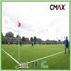 W Shape Football Soccer 60mm Artificial Grass