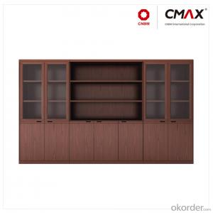 Executive Filing Cabinet Office Storage CMAX-YCB523E