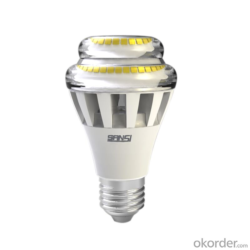 Bulb (Omnidirectional Light Distribution) / C21BB-IE