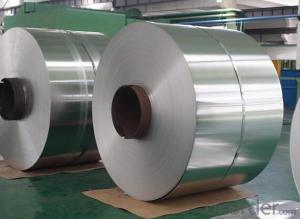 Grade JIS G3141-SPCC-1D Galvanized Steel Coil