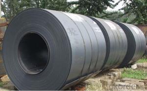 Grade JIS G3135-SPFC 390 Galvanized Steel Coil