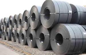 Grade JIS G3141-SPCC-1B Galvanized Steel Coil