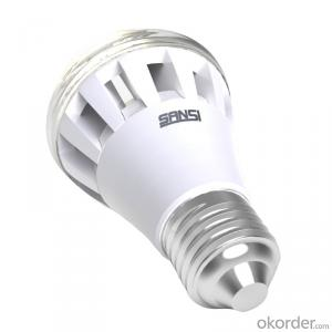 Bulb (Omnidirectional Light Distribution) / C21BB-IE
