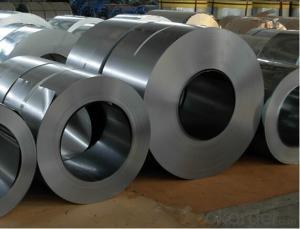 Grade JIS G3141-SPCD-SD Galvanized Steel Coil