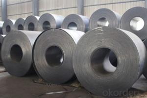 Grade JIS G3135-SPFC 340 Galvanized Steel Coil