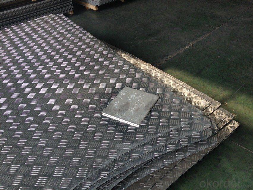 ASTM 6061T6 Aluminium Sheet 6061 Aluminum Plate