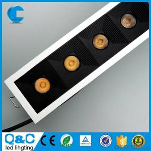 Linkable led cob downlight 2in1 5in1 10in 1 round lights spots