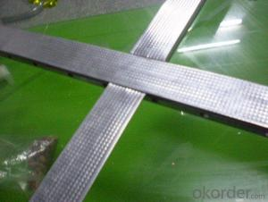 T35 galvanized ceiling t grid for ceiling system