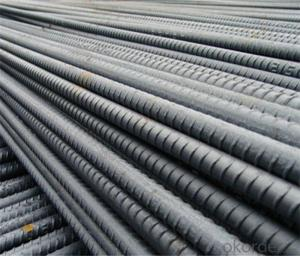 Prime Quality Steel Rebar Used in Construction BS4449 /ASTM A615/ HRB400/Ks