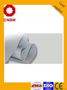 SBS Waterproof Membrane For Parking Station