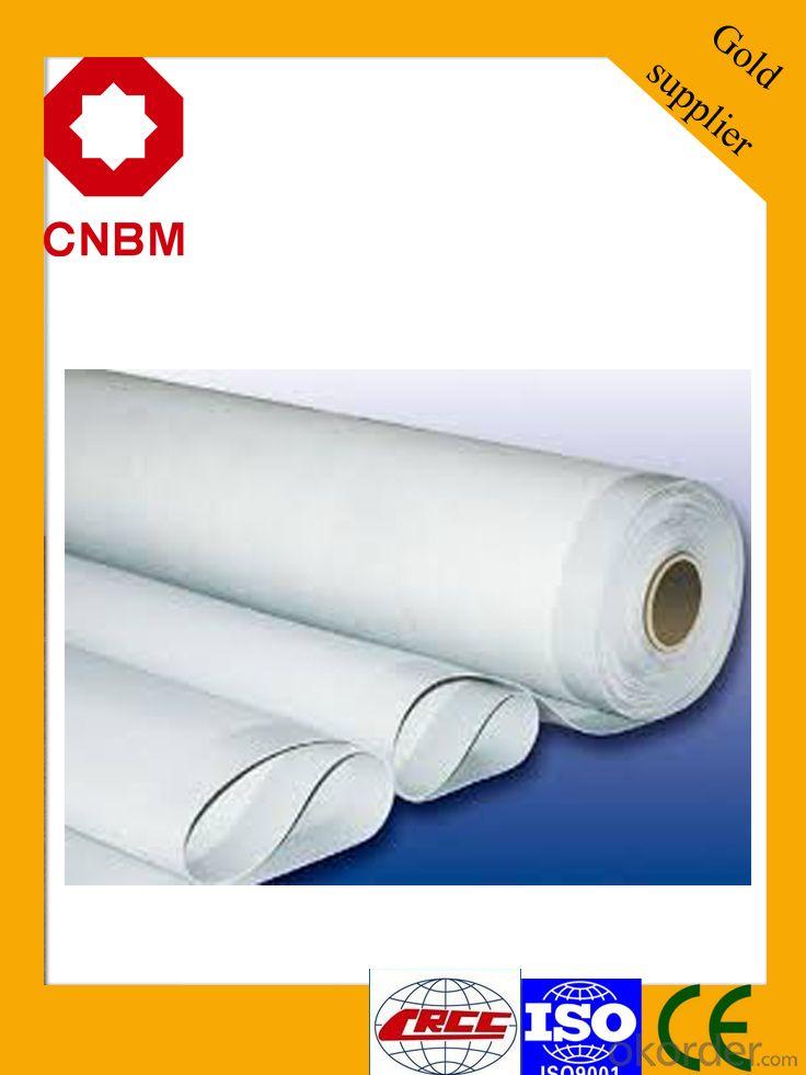 Modified Bitumen Sand Surface SBS/APP Waterproof Membrane