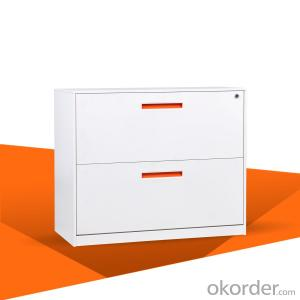 Office Filing Cabinet Drawer Lateral Filing  Cabinet 2 drawer
