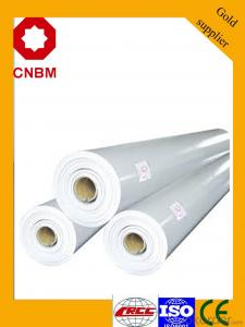 SBS Waterproof Membrane For Parking Station