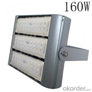 160W three module high power led high bay lamp
