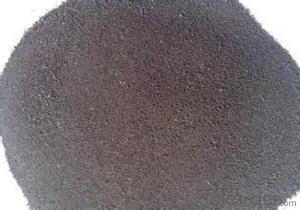 FC 99% Calciend Petroleum Coke as Injection Carbon