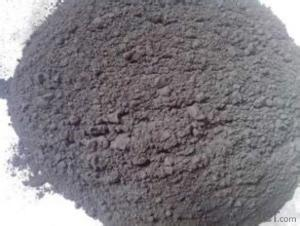 FC 98.5% Calciend Petroleum Coke for Steelmaking