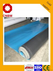SBS Bitumen Waterproof Membrane And Roll Building Roof Asphalt Material With Hot Sales