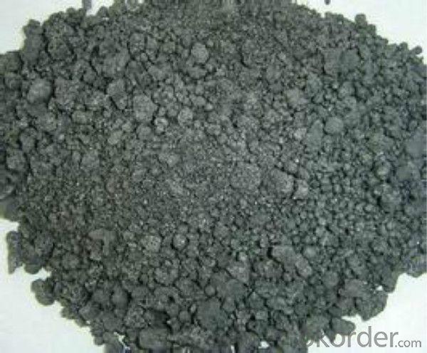 Low S  Calciend Petroleum Coke as Carbon additive