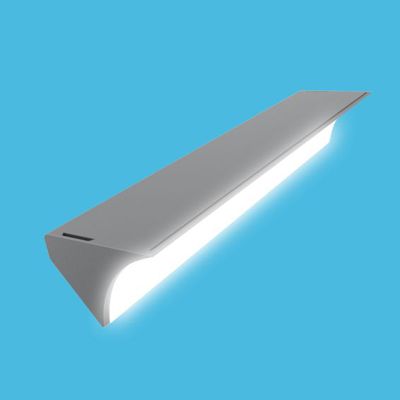 LED Strip 2835 LED Linear light for indoor building line lighting