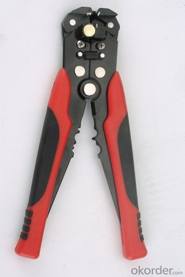 MILLING TOOTH WIRE STRIPPER HAND TOOLS 704 with Material is 50 carbon steel