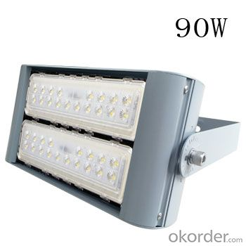 90W led high bay lamp with CE ROHS CCC CQC certification
