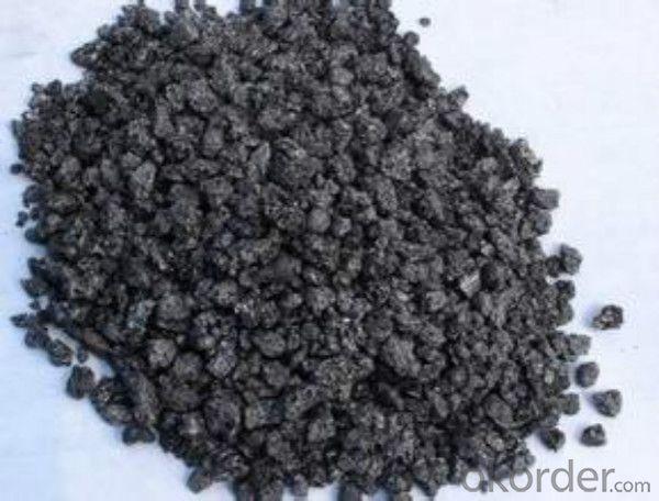 FC 99% Calciend Petroleum Coke as Carbon additive
