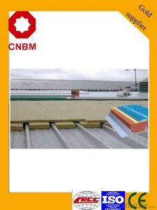 4mm SBS Modified Bitumen Waterproofing Membrane For Roofing