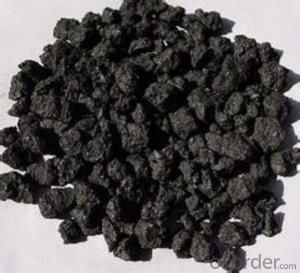 FC 98.5% Calciend Petroleum Coke in steady Quality