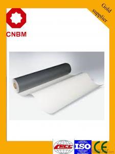 Polyester Mat Reinforcement SBS/APP Modified Bitumen Waterproof Membrane
