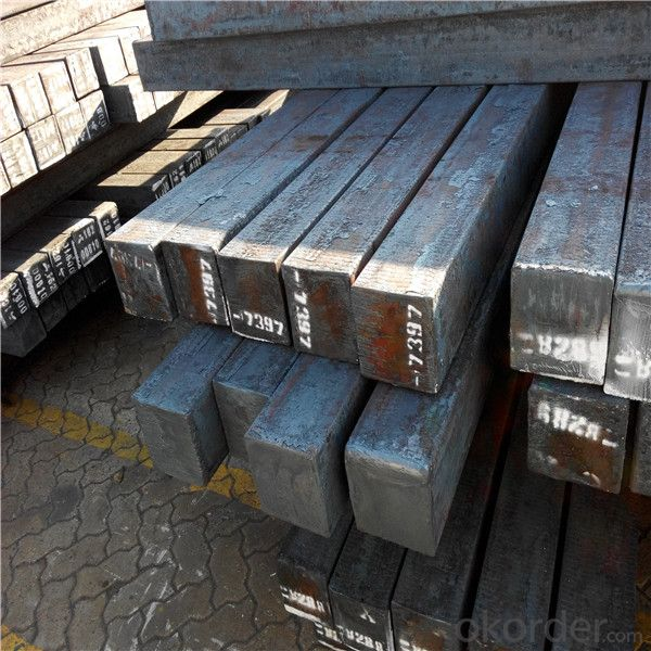 Carbon Steel Billets Square Billets hot sale
