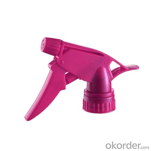 MZ-A    trigger sprayers for garden tree