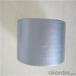 Duct Cloth Tape Coated with PE