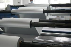 Fiberglass Material Cryogenic Paper One Layer