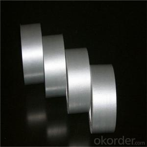 Duct Cloth Tape/Waterproof sliver Cloth Tape