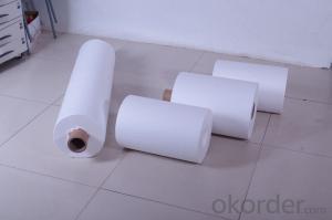 Cryogenic Glass Fiber Insulation Paper  Three Layer