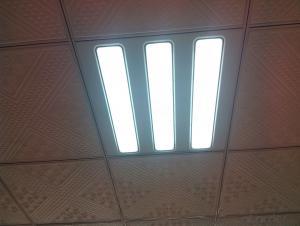 54W modern pendant lamp,led panel grill light 54w,high lumen led panel light