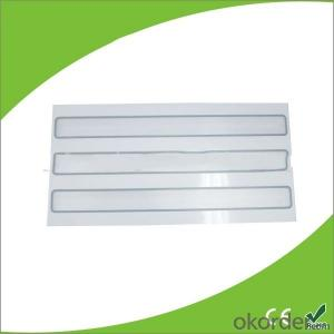 54W modern pendant lamp,led panel grill light 54w,high lumen led panel light