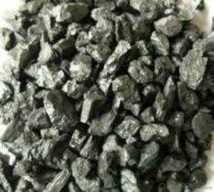 FC93  Calcined Anthracite Coal in Low Sulphur as charging coke