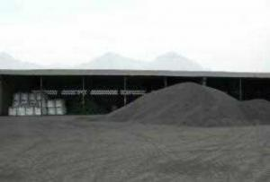 FC90% Calcined Anthracite Coal with Low VM