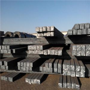 Steel Billet high quality hot rolled in Best Price