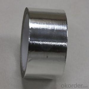 Adhesive Aluminum Foil Tape for Insulation Duct