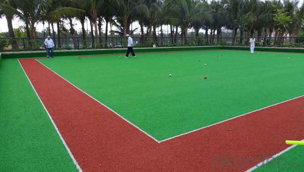 Fifa 2 Star Artificial Grass For Football Field