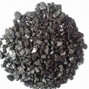 FC85 Calcined  Anthracite Coal as carbon additive in steel industry