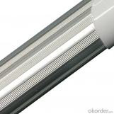 T8 Led Tube 600MM 9w in living room and office room