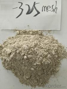 Rotary/Round/Shaft  Kiln Calcined Bauxite 86 Made in China for Refractory with Low Price